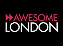 Awesome London - Sponsor